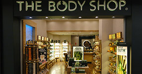 Body Shop - Shopping Iguatemi - Campinas / SP