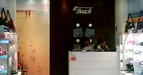 It Beach - Shopping Dom Pedro - Campinas /SP
