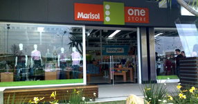 One Store - Outlet Premium - Itupeva /SP