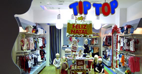 Tip Top - Shopping Iguatemi - Campinas /SP