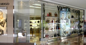 Victor Hugo - Galleria Shopping - Campinas /SP