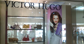 Victor Hugo - Shopping Piracicaba - Piracicaba /SP